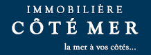 IMMOBILIERE COTE MER