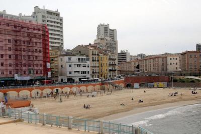 Quartier des Catalans