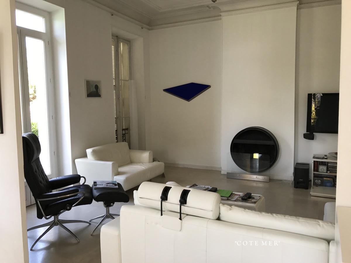 Vente achat maison villa marseille 7 13007 for Achat maison 13007