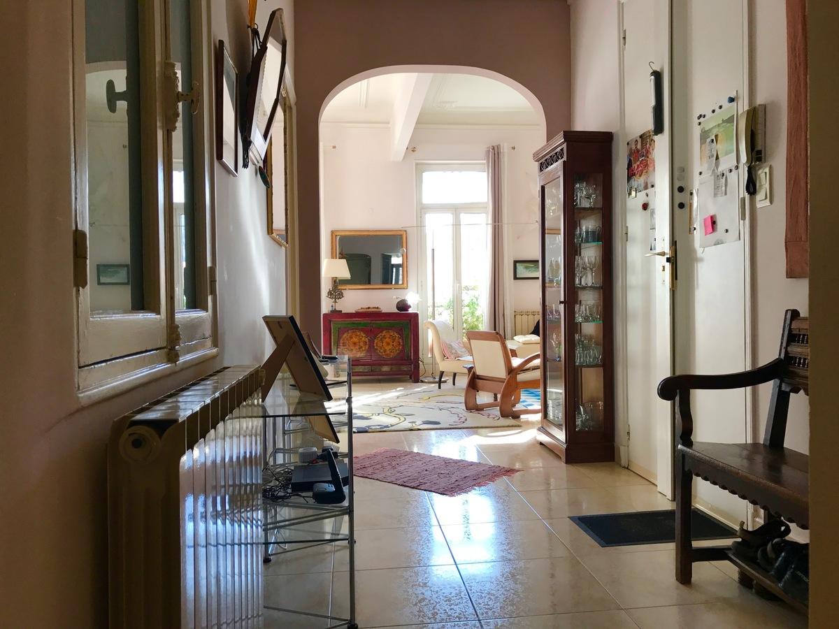 Vente achat appartement marseille 7 13007 for Marseille achat