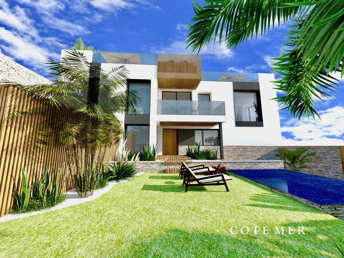 Vente achat maison villa marseille 8 13008 for Achat maison 13007