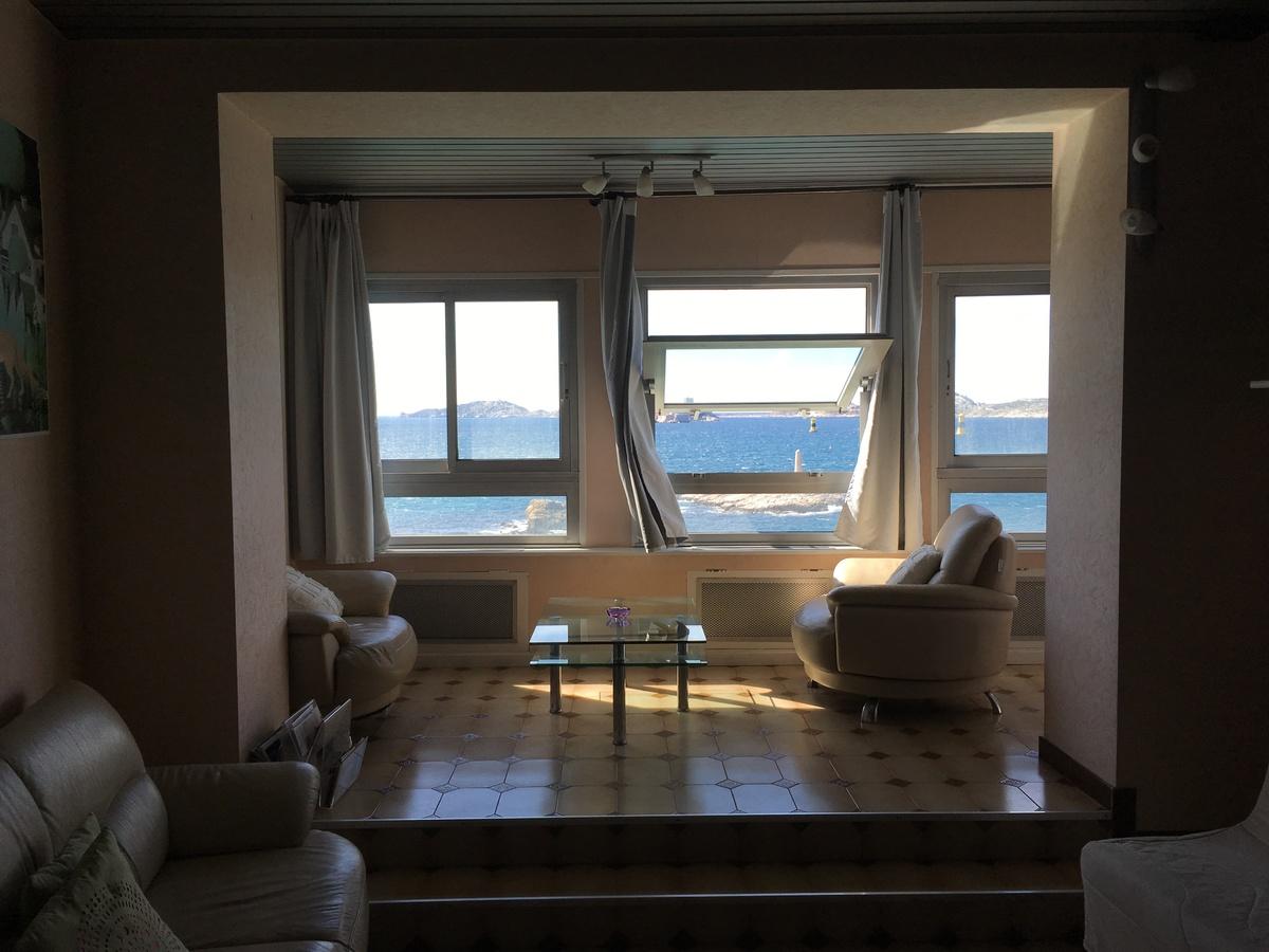 Vente achat appartement marseille 7 13007 for Marseille appartement