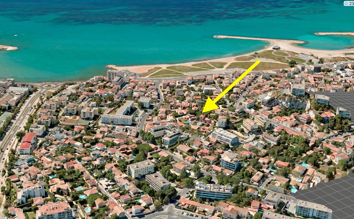 Land - Marseille 8ème