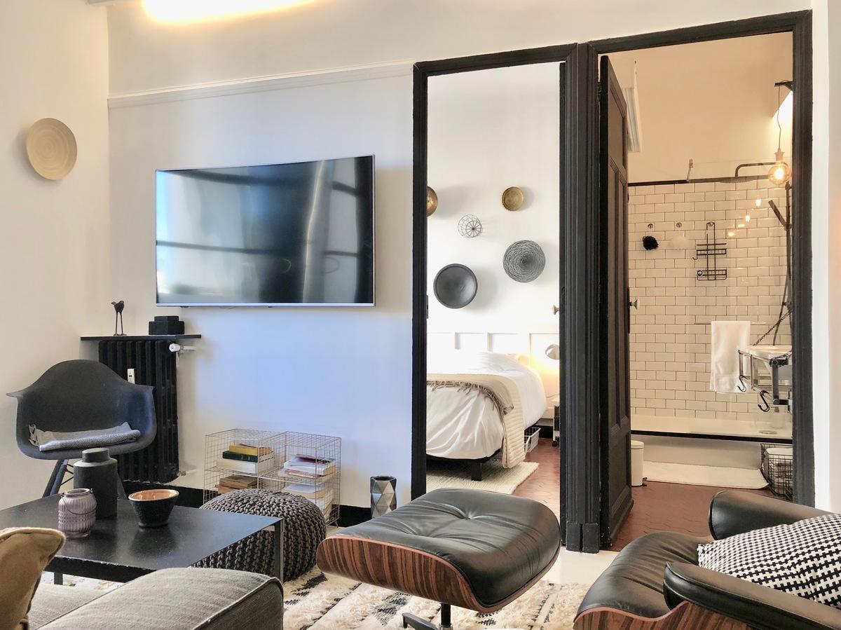 Apartment - Marseille 7ème