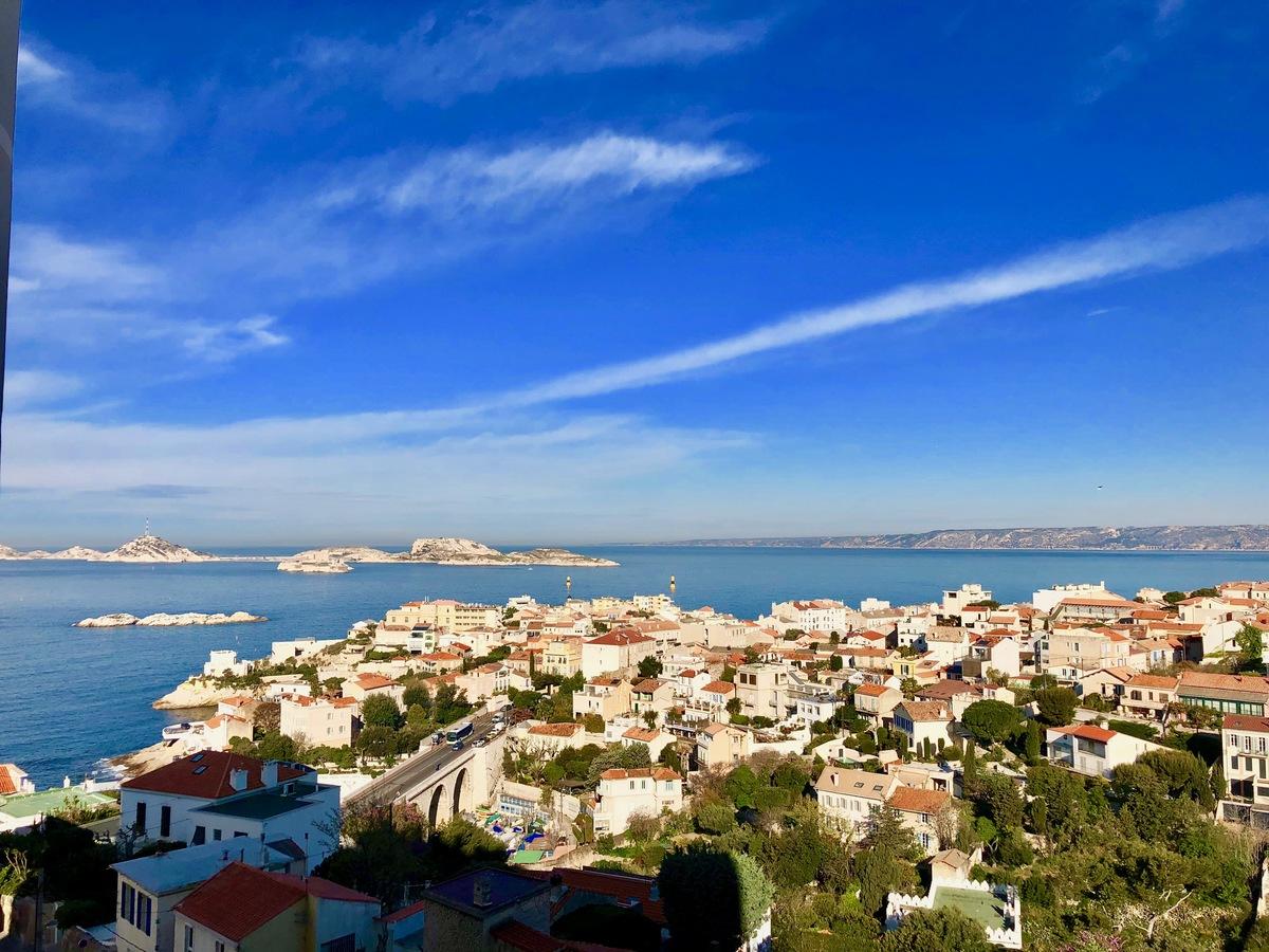 Appartement - Marseille 7ème
