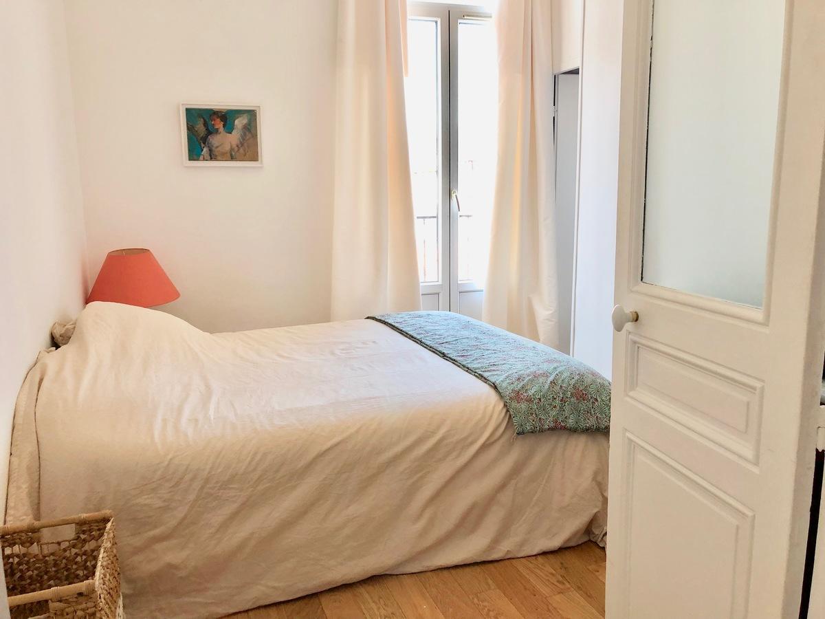 Appartement - Marseille 6ème