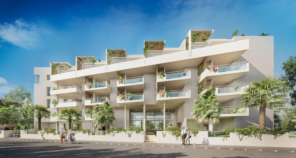 Apartment - Marseille 8ème