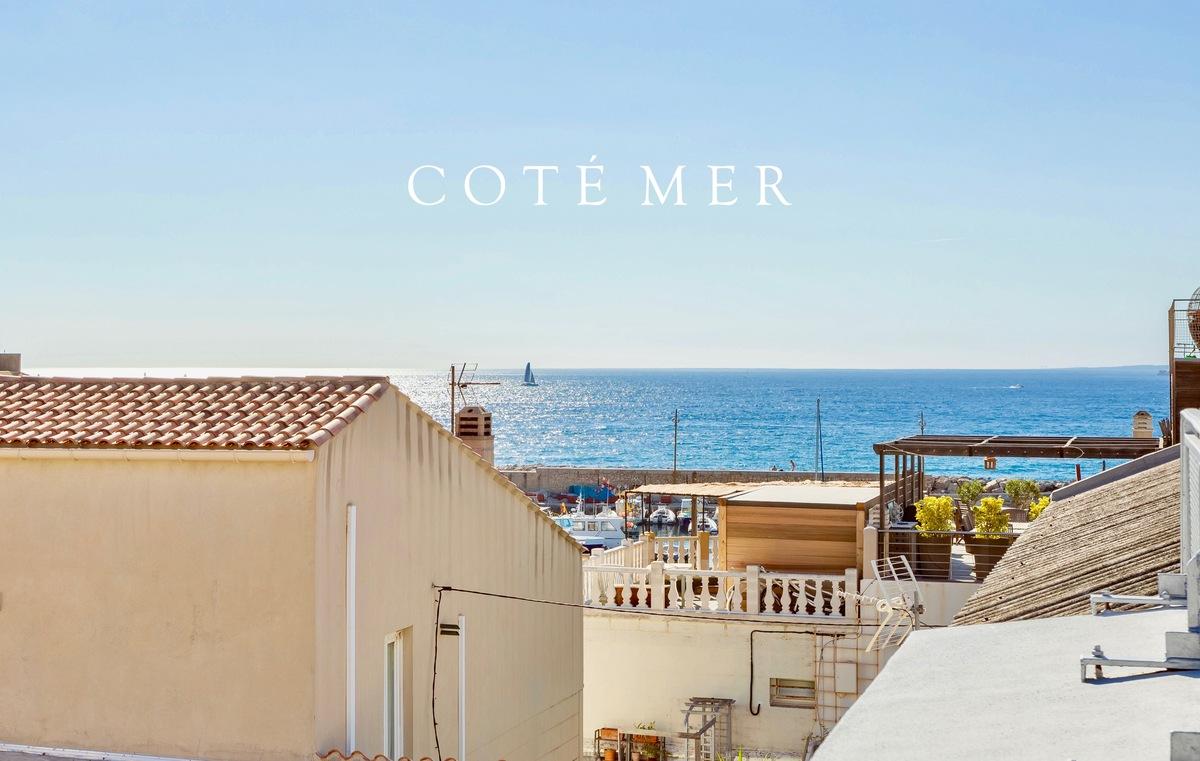 House - Marseille 8ème