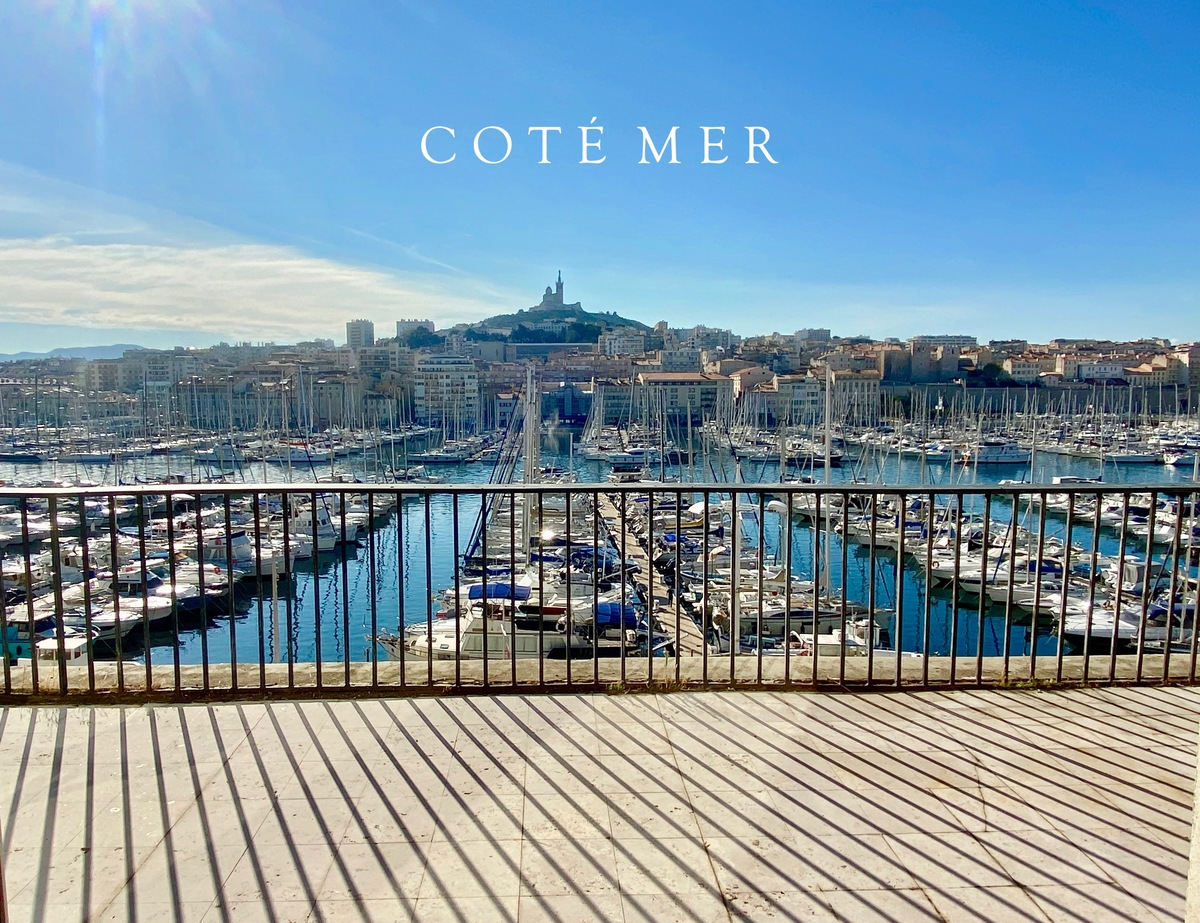 For sale Apartment Marseille 1er