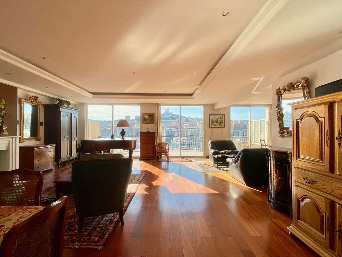 Appartement - Marseille 1er