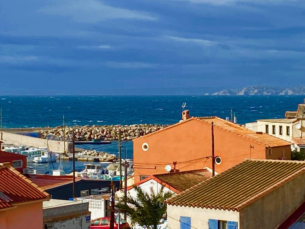 Maison - Marseille 8ème