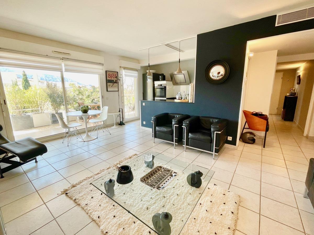 For sale Apartment Marseille 8ème