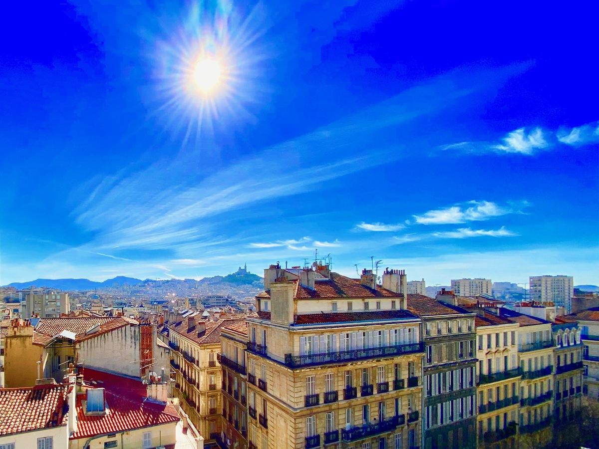 For sale Apartment Marseille 1er