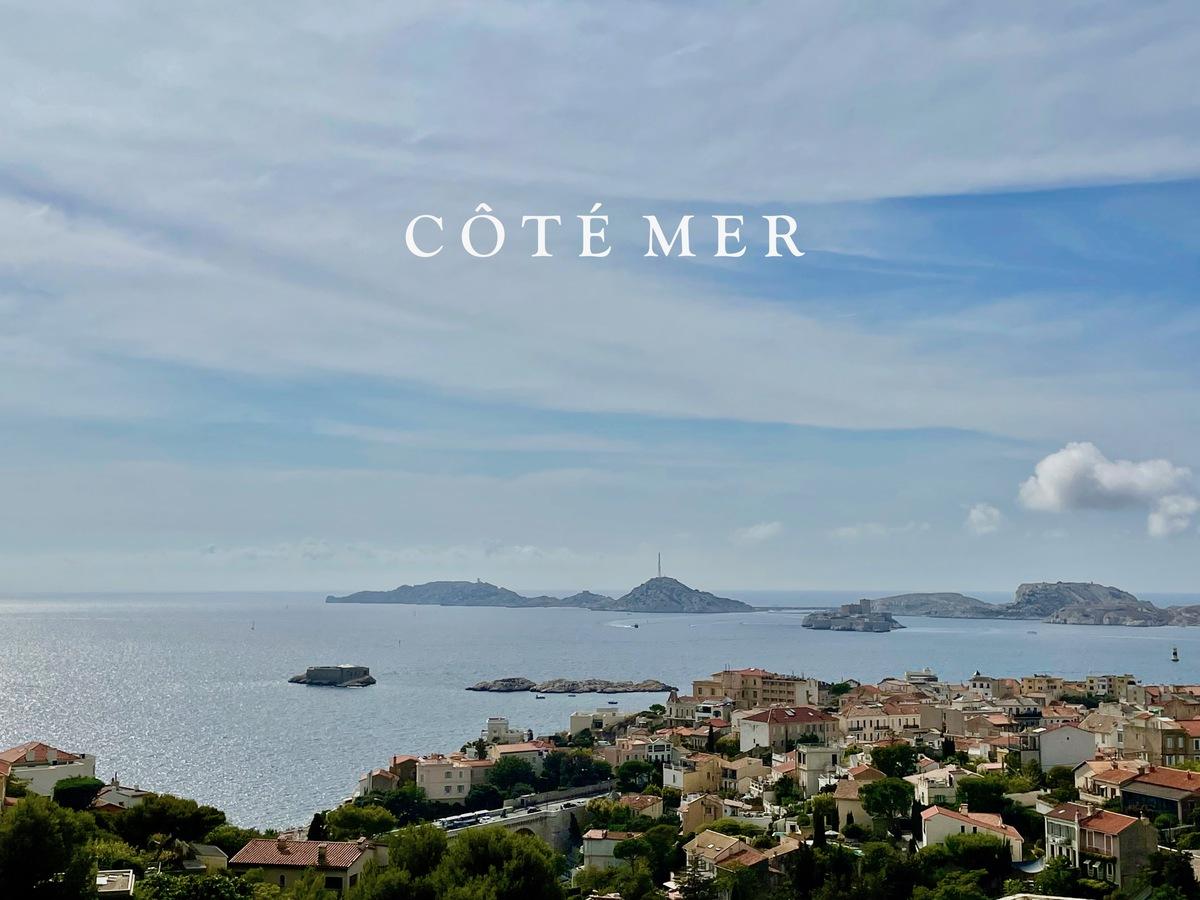 For sale Apartment Marseille 7ème